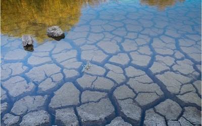 Lluvia y sequía